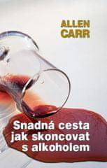 Carr Allen: Snadná cesta, jak skoncovat s alkoholem