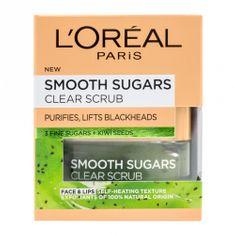 L'Oréal šećerni piling sa sjemenom kivija Smoth, 50 ml