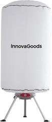 Ceramic Blade przenośna suszarka na pranie InnovaGoods 1000 W, biała