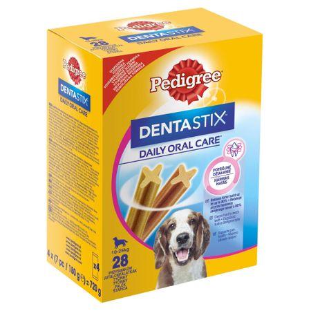 Pedigree Denta Stix medium pack 28 ks