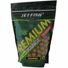 Jet Fish Boilie Premium 900 g 16 mm