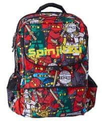 LEGO šolski nahrbtnik Ninjago Comic Starter