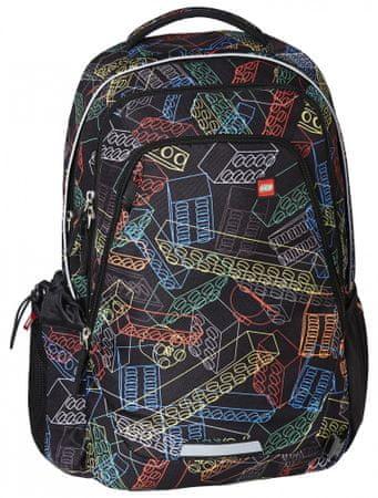 LEGO ZERO - ruksak