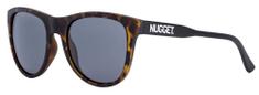 Nugget Whip unisex barna napszemüveg