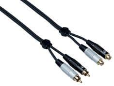 Bespeco EA2X150 Spájací kábel