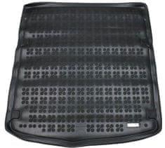 REZAW-PLAST Vaňa do kufra pre Audi A6 sedan 2011-, čierna