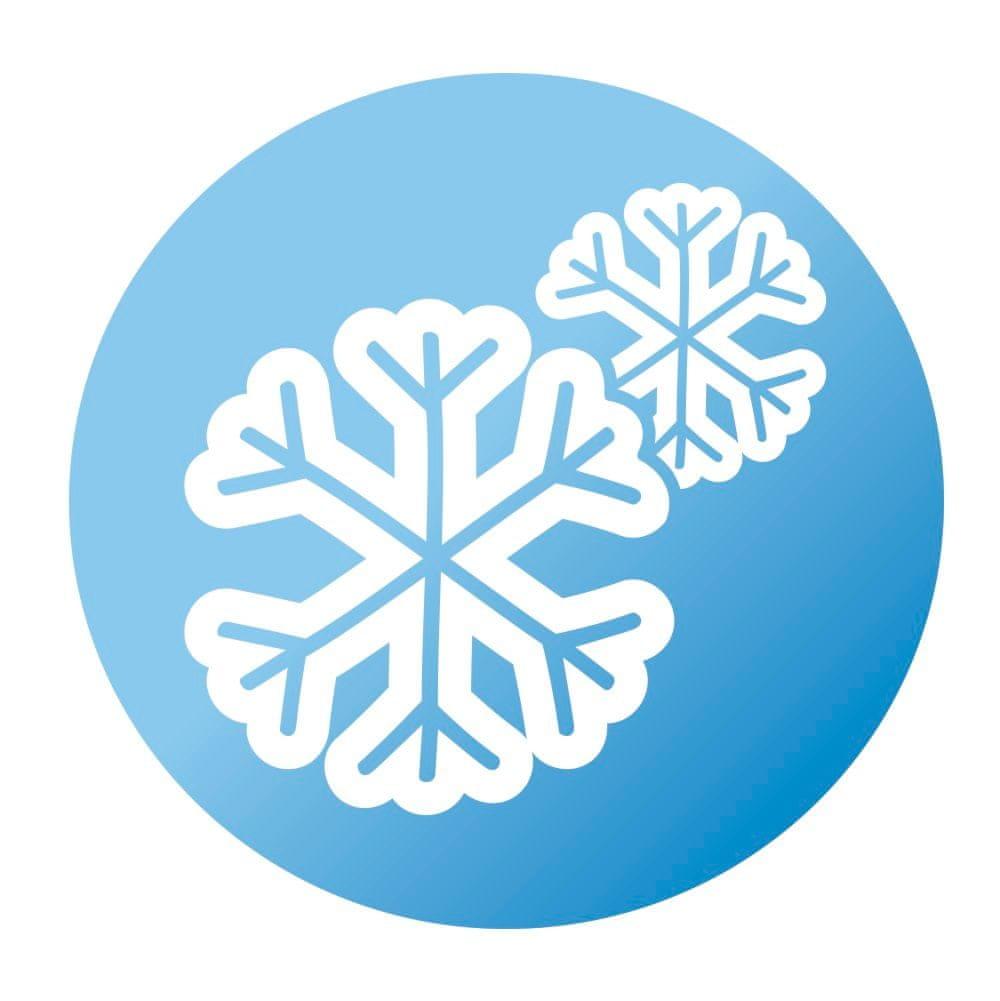 Mediashop Livington Air Cooler Deluxe chlazení