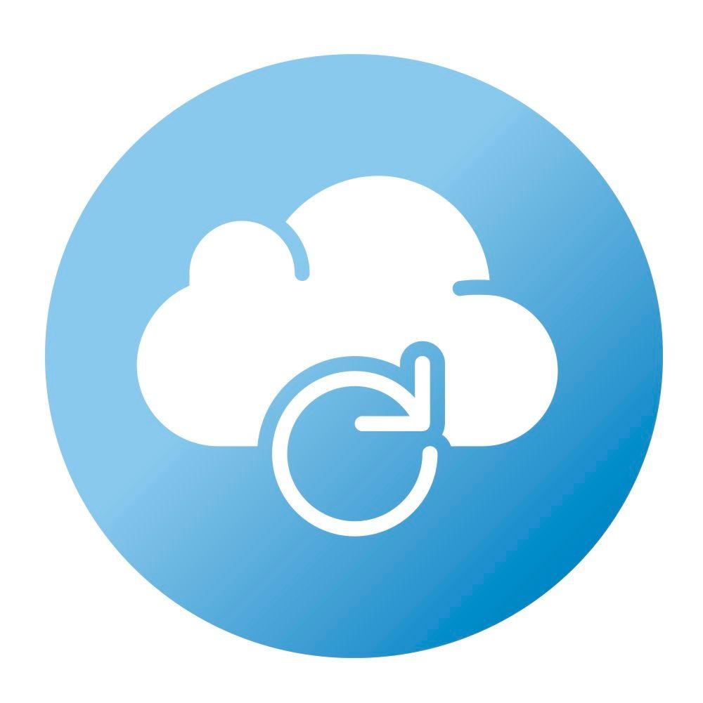 Mediashop Livington Air Cooler Deluxe zvlhčení