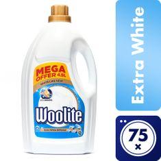 Woolite White Mosószer, 4,5 l