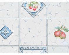 Gekkofix Samolepiaca fólia dekoratívna 11843 KACHLIČKA ovocie - šírka 45 cm