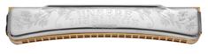 Hohner Unsere Lieblinge 48 Foukací harmonika
