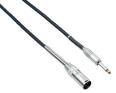 Bespeco IROMM450P Spájací kábel