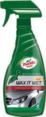 Turtle Wax Rýchlovosk Wax It Wet, 500ml
