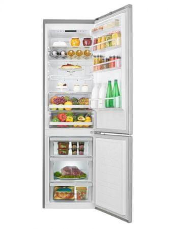 42091ebdea LG GBB60PZGFS Kombinált hűtőszekrény. Ingyen szállítás2 év garancia