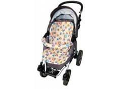 Emitex podloga za otroški voziček Moby z ročajem