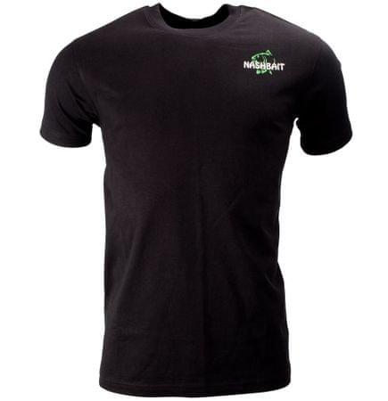 Nash Tričko Nashbait Squad T Shirt XXXL