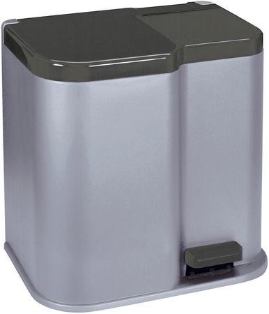 Curver koš za odpadke Duo, 21 l