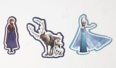 Graham & Brown stenska dekorativna nalepka, Frozen, 3 kosi