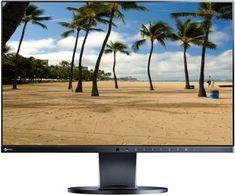 Eizo monitor FlexScan EV2450-BK (EV2450-BK)