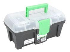 Prosperplast Box na nářadí, rozměry 30 x 15 x 16,7 cm