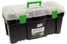 Prosperplast Box na náradie, rozmery 49,7 x 32 x 28,5 cm