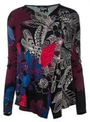 Desigual ženski pulover Mireia