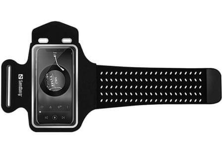 Sandberg Sport Armband AIR 5.5'' karpánt, fekete 406-39