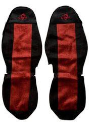 F-CORE Poťahy na sedadlá PS11, červené
