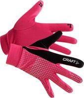 Craft Rukavice Brilliant 2.0 Thermal růžová XL 10000