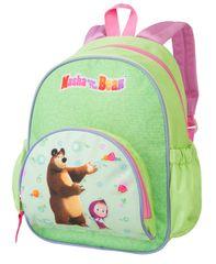 Dječji ruksak Maša i Medvjed Spring 21445