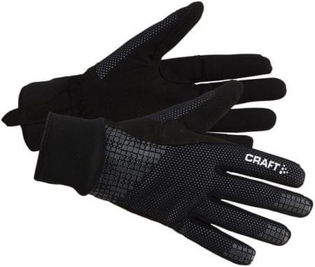 Craft rękawice Vasa czarne S