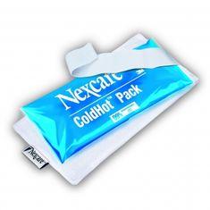 Nexcare ColdHot Comfort vrečka za hlajenje/gretje, 10x25cm
