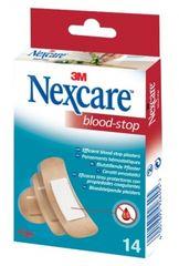 Nexcare obliži Blood Stop, 14 kos