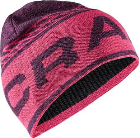 Craft Sapka Logo Knit lila