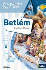 Albi KOUZELNÉ ČTENÍ Betlém