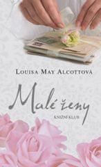 Alcottová Louisa May: Malé ženy