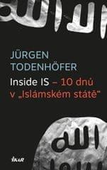 """Todenhöfer Jürgen: Inside IS – 10 dnů v """"Islámském státě"""""""