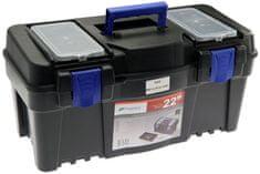 Prosperplast Box na náradie, rozmery 55 x 27 x 26,7 cm