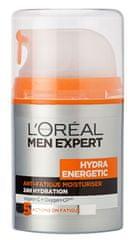 L'Oréal hidratantna krema Men Expert Hydra Enegetic, protiv iscrpljene kože, 50 ml