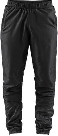 Craft Eaze Winter moške hlače, XL, črne
