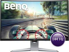 BENQ EX3203R (9H.LGWLA.TSE) - rozbaleno