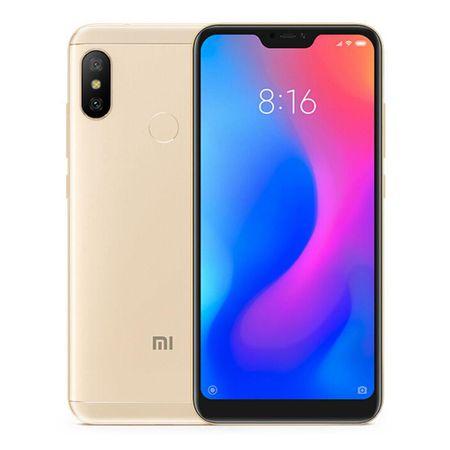 Xiaomi Mi A2 Lite Gold 3GB/32GB, SK LTE, Global Version