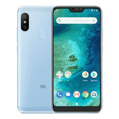 Xiaomi Mi A2 Lite Blue 4GB/64GB, CZ LTE, Global Version
