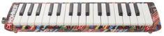 Hohner 9440 AIRBOARD 32 Melodica Foukací klávesová harmonika