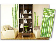 Dimex Dekoračné nálepky na stenu Bambus - 65 x 165 cm