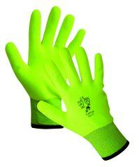 Free Hand Zimné pracovné rukavice Turtur 10