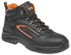 Bennon Členkové topánky Fortis O2  čierna 36