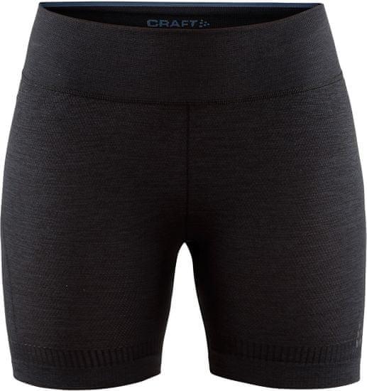 Craft Boxerky Fuseknit Comfort čierna XS