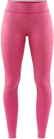 Craft Fuseknit Comfort ženske spodnje hlače, roza, L