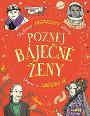 Baileyová Ellen, Beerová Sophie, Farnswo: Poznej báječné ženy - Vyzkoušej inspirující aktivity, Obje